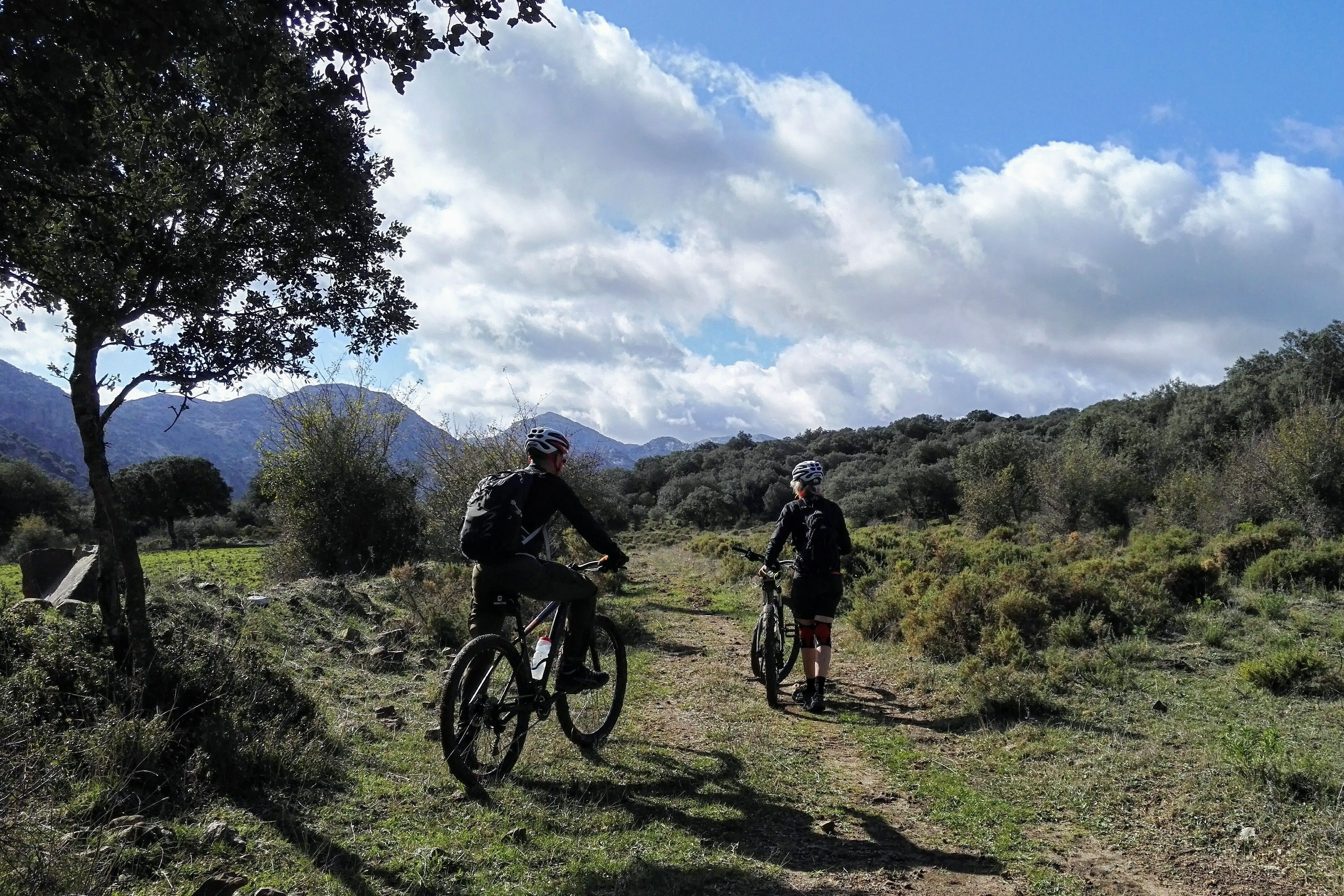 Cycling in Andalucia: Bike Routes & Guided Rides
