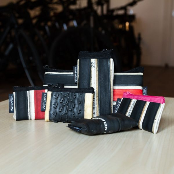 Cycling Wallets & Cases